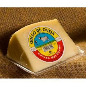 queso tierno porcion 450g