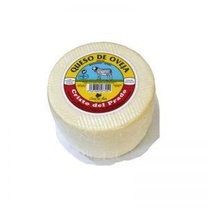 queso cristo del prado fresco pequeño