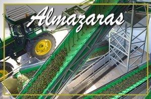 Almazaras