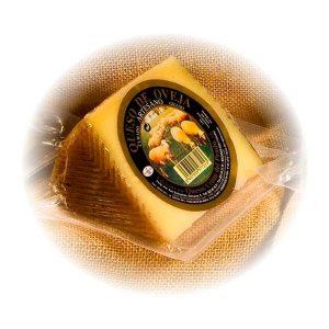 queso curado cristo del prado artesano