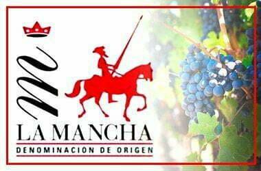 de La Mancha (DO)