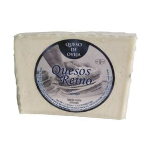 queso reino tierno cuna