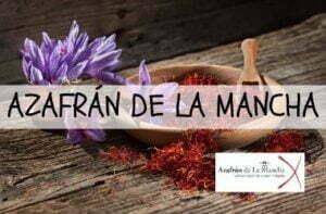 AZAFRAN DE LA MANCHA