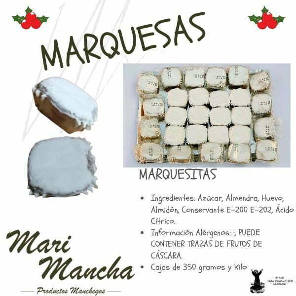 Marquesas, marquesitas